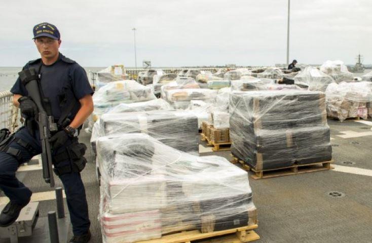 Cártel De Sinaloa Ingresa Grandes Cantidades De Cocaína A