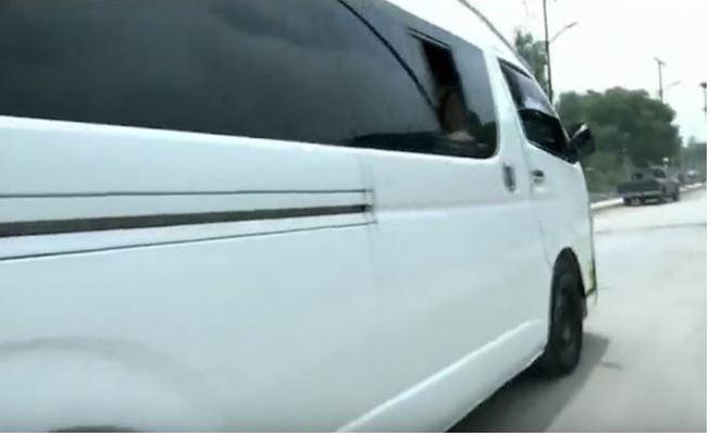 Adolescente violada en combi de Edomex, exige seguridad por temor a otro ataque