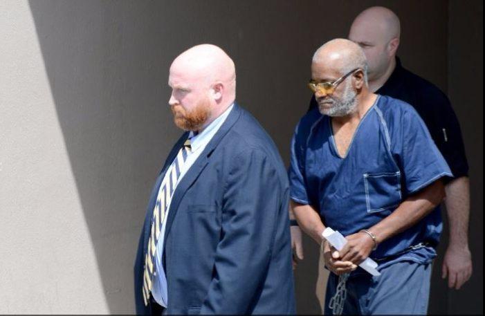 Sobrevivientes del tráiler de Texas testificarán en contra del conductor