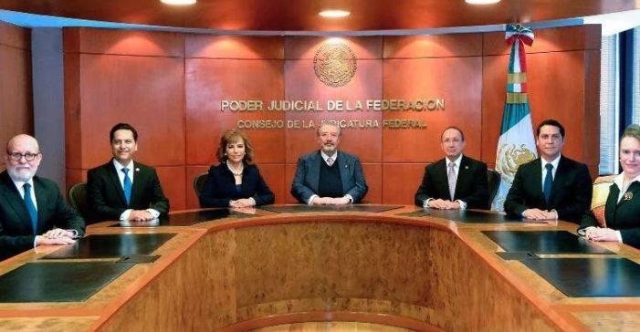 Jueces y magistrados dan empleo a sus esposas, hijos, yernos y hasta la suegra