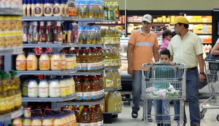 Confianza de consumidores disminuye por condiciones económicas: Inegi