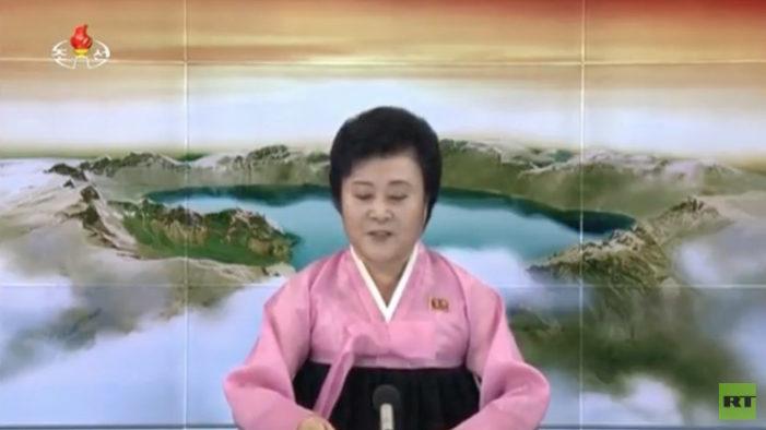 Corea del Norte indica que es capaz de atacar a cualquier parte del mundo