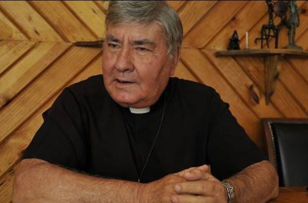En Guanajuato autoridades encubren a cura pederasta