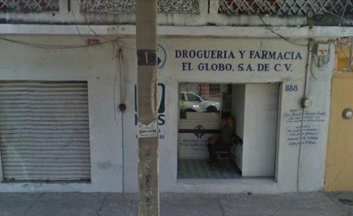 Empresa farmacéutica ligada a caso Duarte estaría relacionada con Yunes