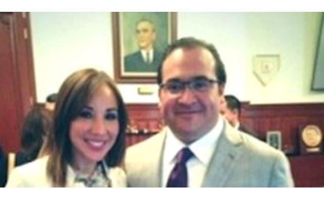 Duarte daba costosos regalos a su amante e hijos