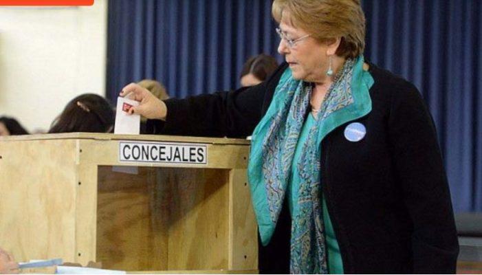 Inician elecciones primarias presidenciales en Chile  para definir a candidatos