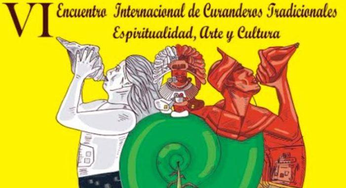 Curanderos tradicionales de varios países se reunirán en Oaxaca