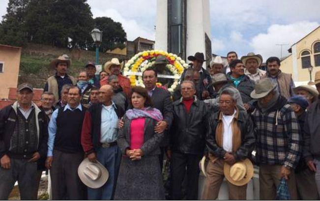 En la miseria y enfermos viven los ex trabajadores de minas en Hidalgo
