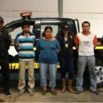 Detienen a madre y familiares que prostituyeron nueve años a niña guatemalteca