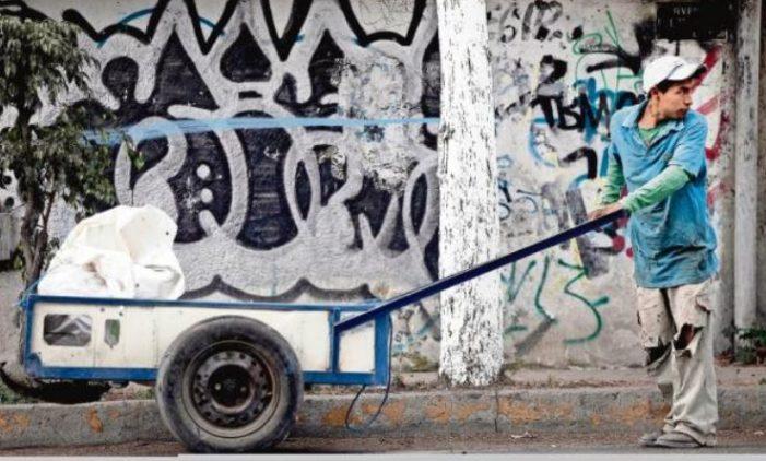 'Adiós fierro viejo que vendan': serán acreedores hasta de cuatro años de cárcel