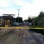 Encuentran tres cuerpos en fosa clandestina al interior de una vivienda en Sonora