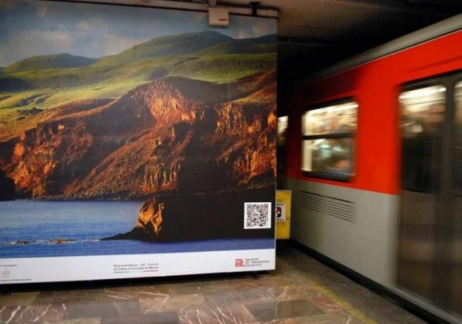 Fallas en Línea 1 del Metro de la CDMX
