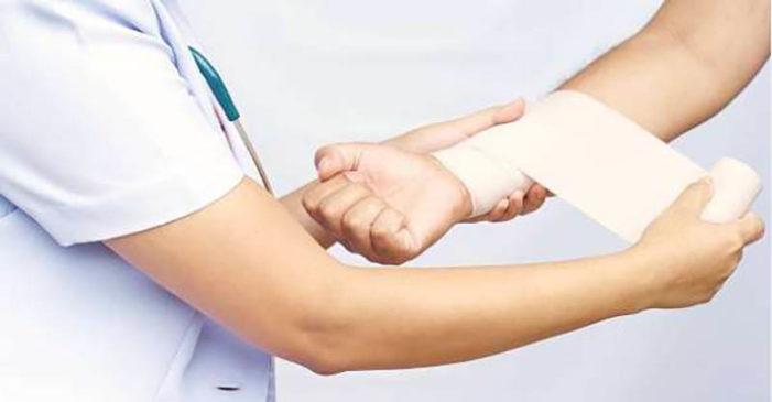 Niño muere después de cirugía por fractura en el IMSS