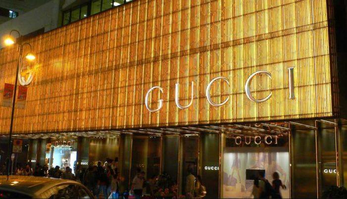 Hong Kong es tan caro que hasta las marcas de lujo se intimidan