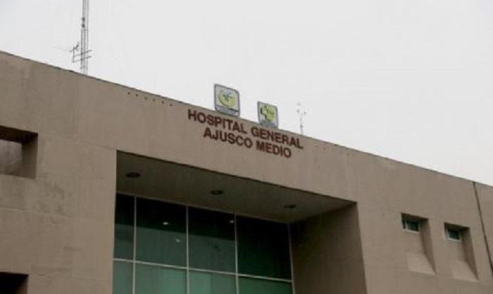Hospital del Ajusco 'pierde' a recién nacida y la encuentran en la basura