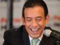 Ferriz de Con tendría que pagar indemnización, aseguró Moreira; Ni muerto, respondió Ferriz