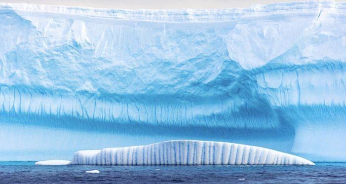 El iceberg más grande del mundo puede afectar la vida del planeta: NASA