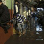 'Inundaciones por negligencia gubernamental'