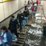 300 mdp costará reparar las cascadas de las 12 líneas del metro