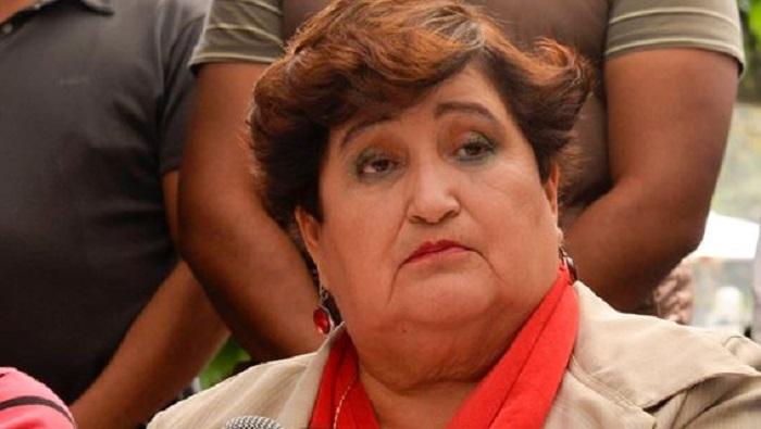 Muere alcaldesa de Temixco Irma Camacho