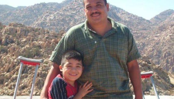 Acusan detención arbitraria de activista de Mexicali Resiste