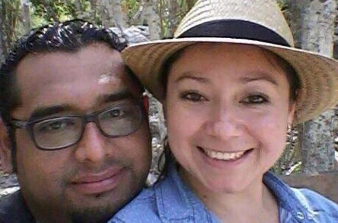 Juez de Paz de Yucatán propinó golpiza a su esposa
