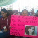 Mujer pide justicia por homicidio de su hija y ya le asesinaron a otros dos hijos