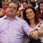 PGR congela cuentas a Karime Macías