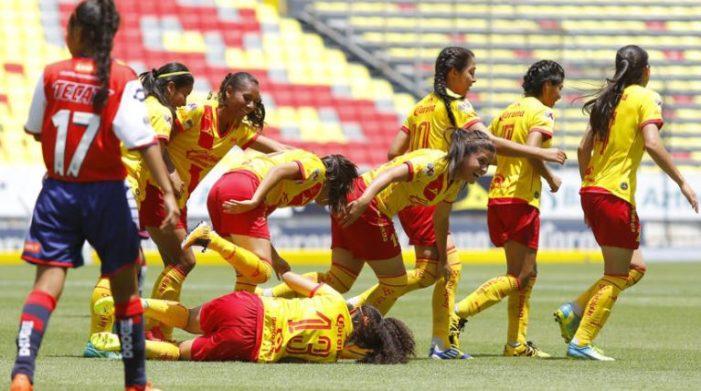 Liga Mx Femenil, una liga de segunda
