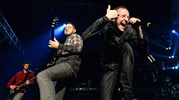 Linkin Park cancela su gira por Estados Unidos
