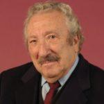 Falleció Luis Gimeno, actor de televisión