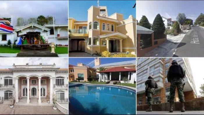 Narcos ya no viven en mansiones, prefieren casas discretas, pero con jacuzzi y terraza