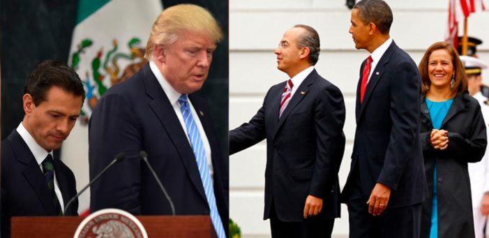 ¿México siempre será una nación sumisa a Estados Unidos? (VIDEO)