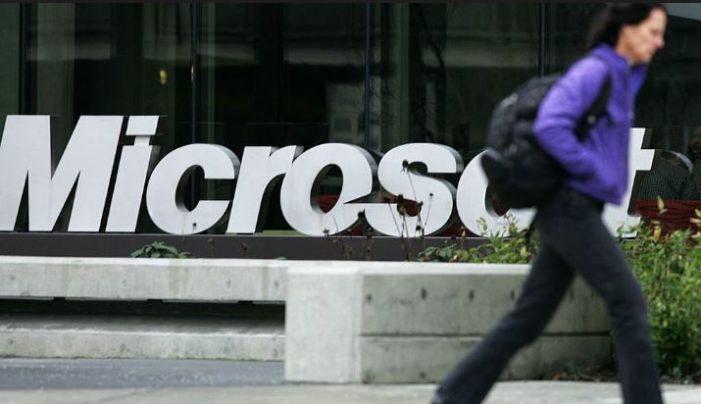 Microsoft despedirá a miles de empleados por reestructuración