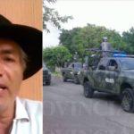 Mireles llama a autodefensas reagruparse por 'acoso' del ejército en Tepalcatepec