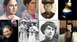 Las 10 mujeres más influyentes dentro de la historia de México