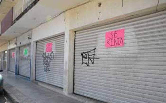 Negocios en Acapulco se desploman por extorsión y violencia