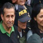 Internan a Ollanta Humala en prisión