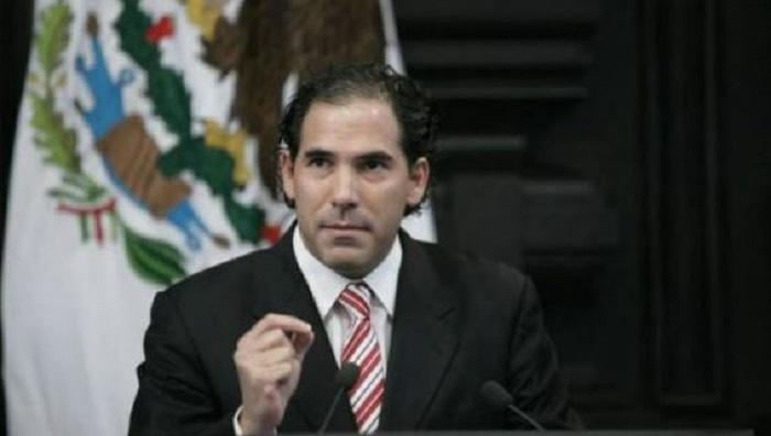 Senador del Verde califica de 'absurdo' despedir a consejeros del INE