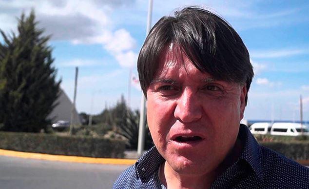 Detienen al Alcalde del Palmar, Puebla, por huachicolero