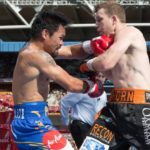 Manny Pacquiao pidió a la OMB revisar su derrota ante Jeff Horn