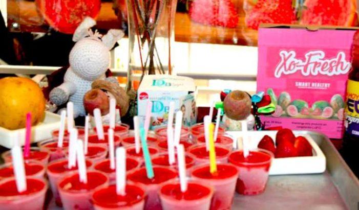 Estudiantes del IPN crean paleta de hielo contra la diabetes