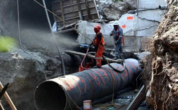 Encuentran irregularidades en la construcción del Paso Exprés por más de 270 mdp