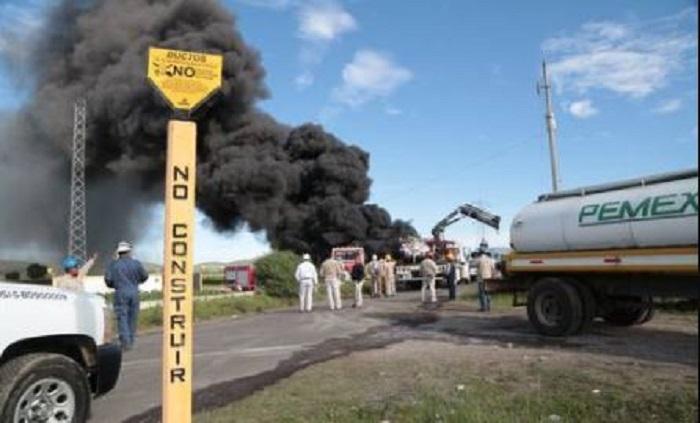 Más de 600 trabajadores de Pemex fueron indiciados por cometer ilícitos