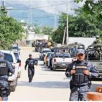 Encuentran gallos de pelea y hasta pavorreales en penal de Acapulco