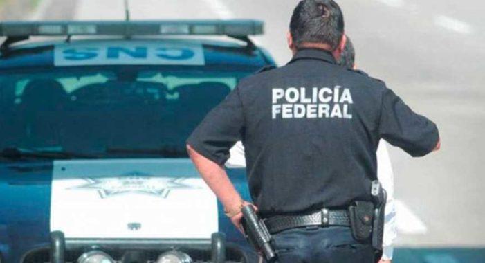 Arrestan a policía federal por agresión a periodista