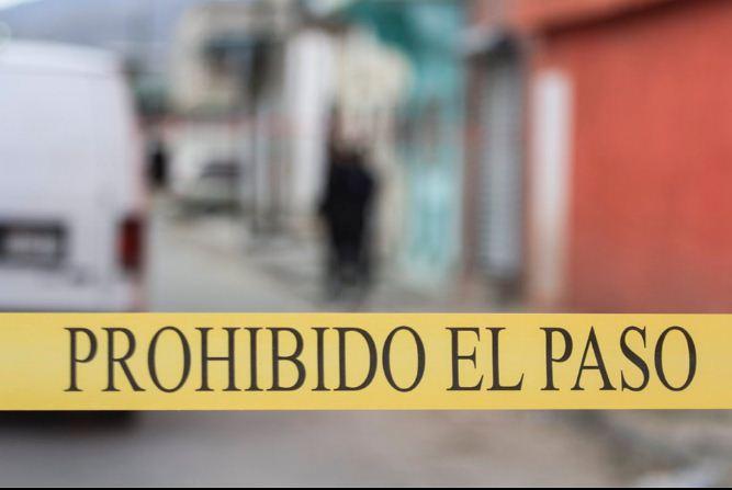 Jornada violenta deja 23 muertos este fin de semana