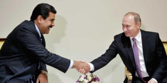 México y las sanciones a Venezuela y Rusia