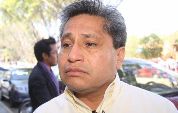 El PRD suspende los derechos de Rey Morales por apoyar a AMLO
