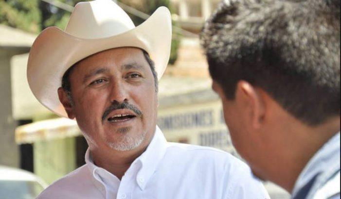 ''No he estado ilocalizable, he estado trabajando': delegado de Tláhuac